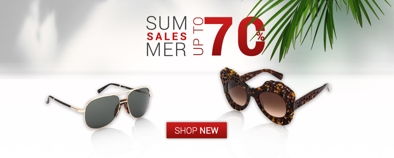 Summer SALES up to 70%