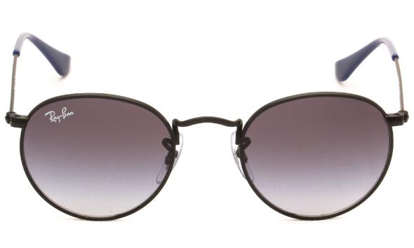 ΓΥΑΛΙΑ ΗΛΙΟΥ RAY BAN JUNIOR ROUND 9547S 201/8G 4419