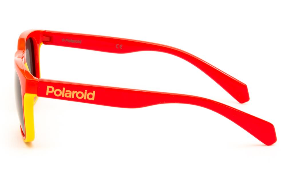 ΓΥΑΛΙΑ ΗΛΙΟΥ POLAROID PLD 8035/S C9AM9 4517