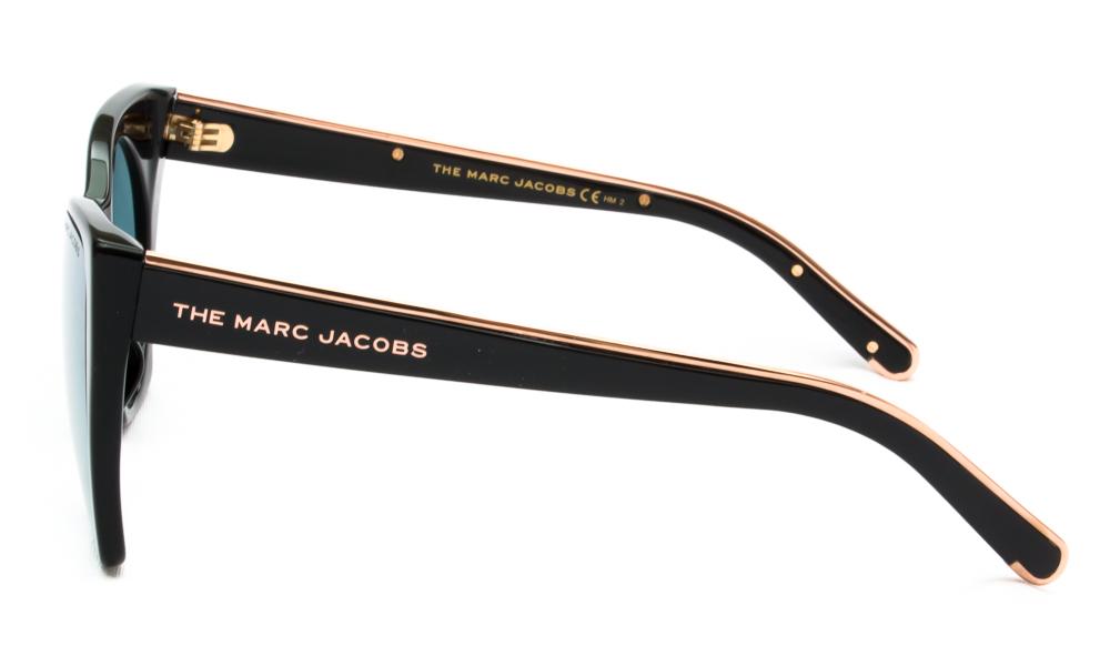 ΓΥΑΛΙΑ ΗΛΙΟΥ MARC JACOBS MARC 450/G/S 80761 5520