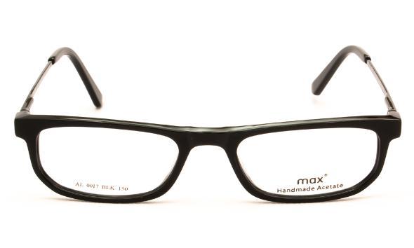 ΣΚΕΛΕΤΟΣ ΟΡΑΣΕΩΣ MAX 0017 BLK 5119