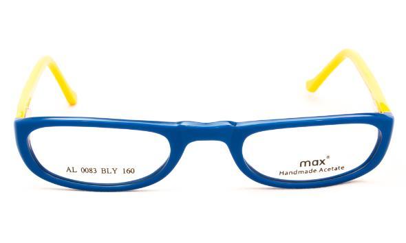 ΣΚΕΛΕΤΟΣ ΟΡΑΣΕΩΣ MAX 0083 BLY 5316