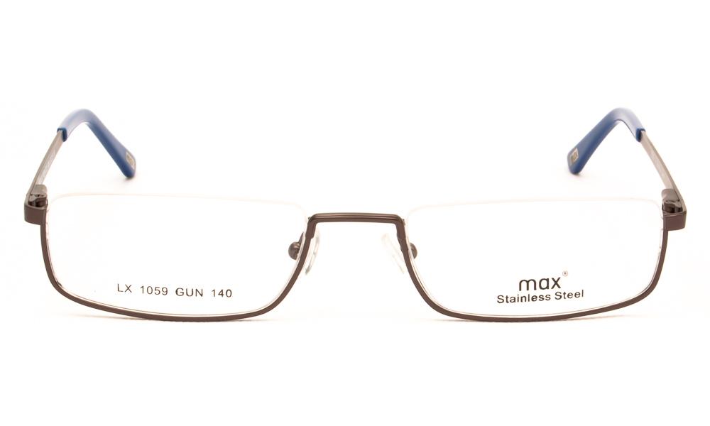 ΣΚΕΛΕΤΟΣ ΟΡΑΣΕΩΣ MAX LX 1059 GUN 5320