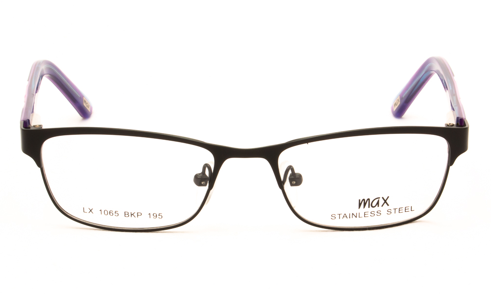ΣΚΕΛΕΤΟΣ ΟΡΑΣΕΩΣ MAX LX 1065 BKP 5016
