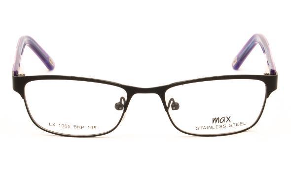 ΣΚΕΛΕΤΟΣ ΟΡΑΣΕΩΣ MAX LX 1065 BKP 5016 - 2