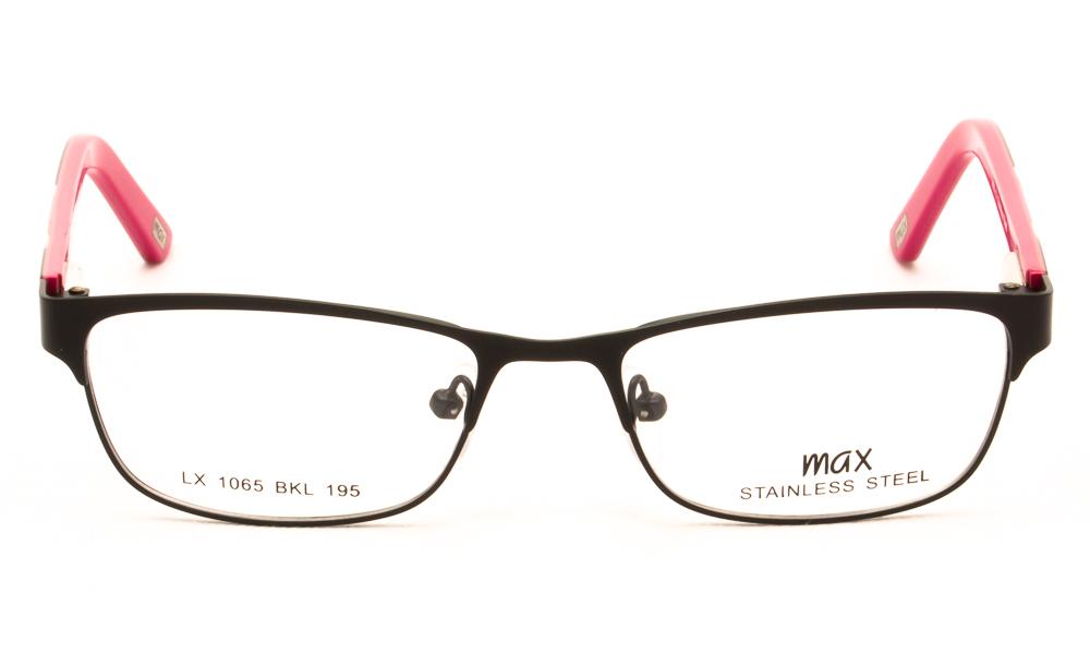 ΣΚΕΛΕΤΟΣ ΟΡΑΣΕΩΣ MAX LX 1065 BKL 5016 2