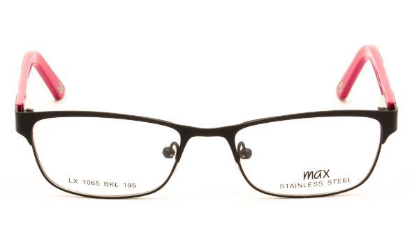 ΣΚΕΛΕΤΟΣ ΟΡΑΣΕΩΣ MAX LX 1065 BKL 5016 - 2