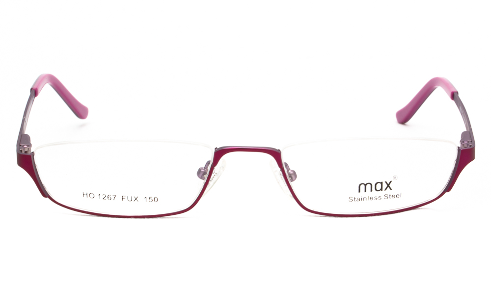 ΣΚΕΛΕΤΟΣ ΟΡΑΣΕΩΣ MAX HO1267 FUX 5320