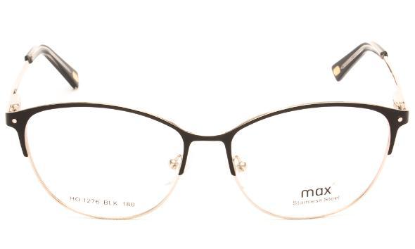 ΣΚΕΛΕΤΟΣ ΟΡΑΣΕΩΣ MAX HO1276 BLK 5415