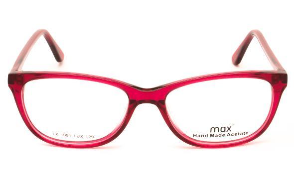 ΣΚΕΛΕΤΟΣ ΟΡΑΣΕΩΣ MAX LX1091 FUX 5316 - 2
