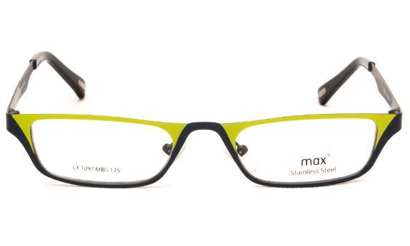 ΣΚΕΛΕΤΟΣ ΟΡΑΣΕΩΣ MAX LX1097 MBG 4920