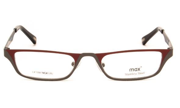 ΣΚΕΛΕΤΟΣ ΟΡΑΣΕΩΣ MAX LX1097 MGR 4920
