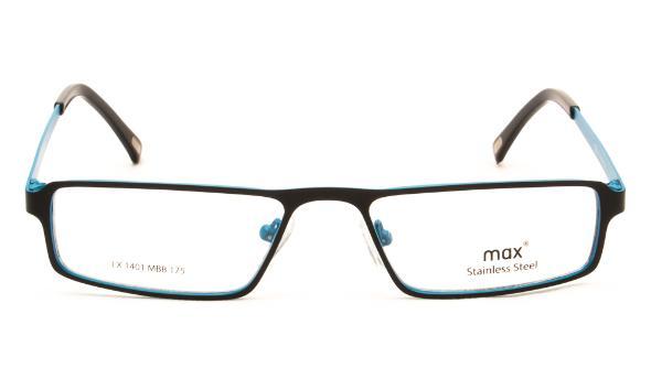ΣΚΕΛΕΤΟΣ ΟΡΑΣΕΩΣ MAX LX1401 MBB 5117 - 2