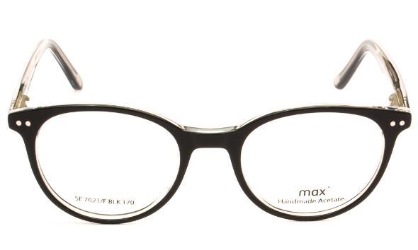 ΣΚΕΛΕΤΟΣ ΟΡΑΣΕΩΣ MAX SE7021/F BLK 5017 - 2