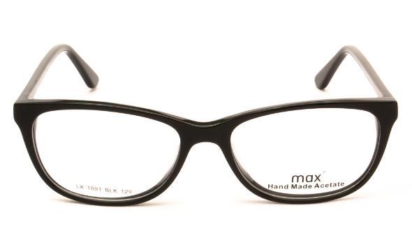ΣΚΕΛΕΤΟΣ ΟΡΑΣΕΩΣ MAX LX1091 BLK 5316 - 2