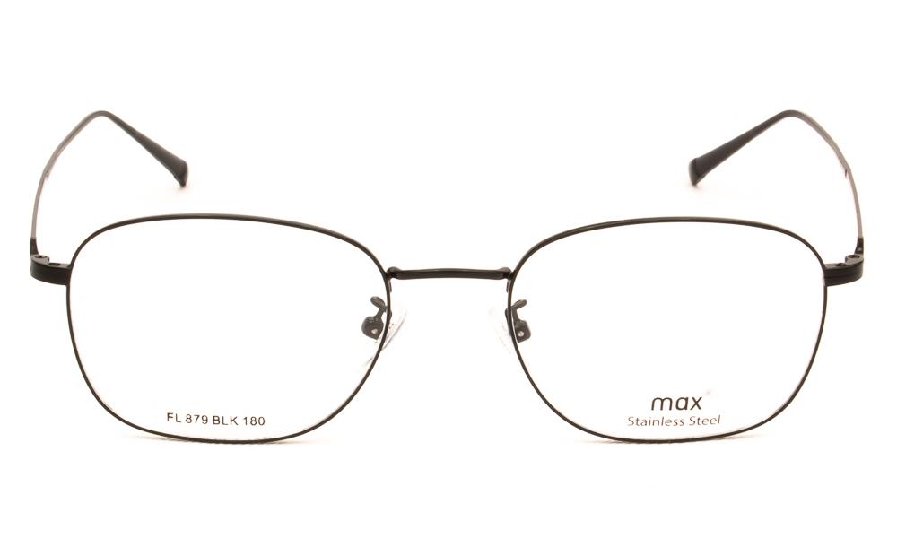 ΣΚΕΛΕΤΟΣ ΟΡΑΣΕΩΣ MAX 879 BLK 5219