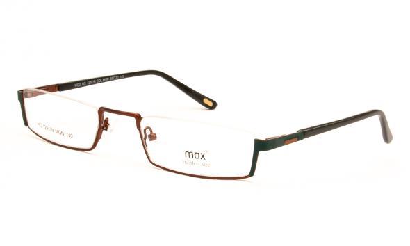 ΣΚΕΛΕΤΟΣ ΟΡΑΣΕΩΣ MAX 1291/N MGN 5522