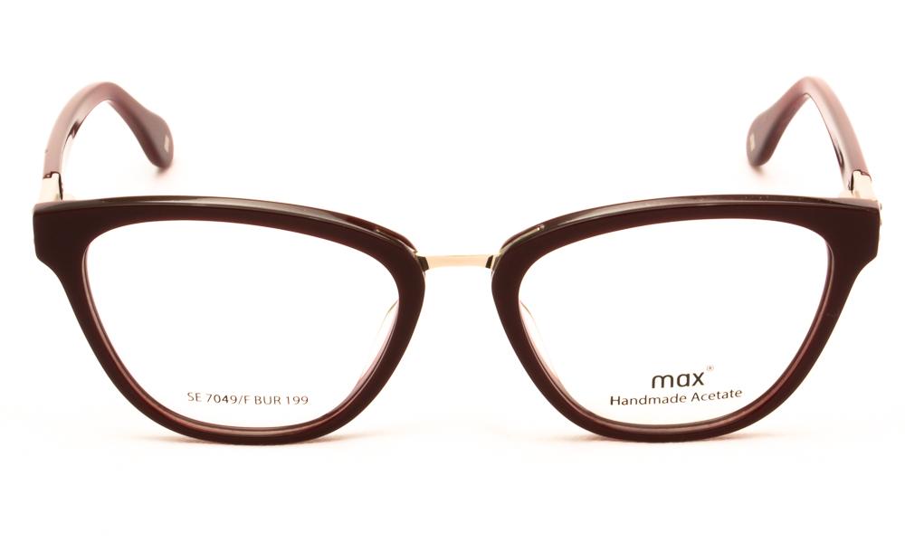 ΣΚΕΛΕΤΟΣ ΟΡΑΣΕΩΣ MAX SE7049/F BUR 5218