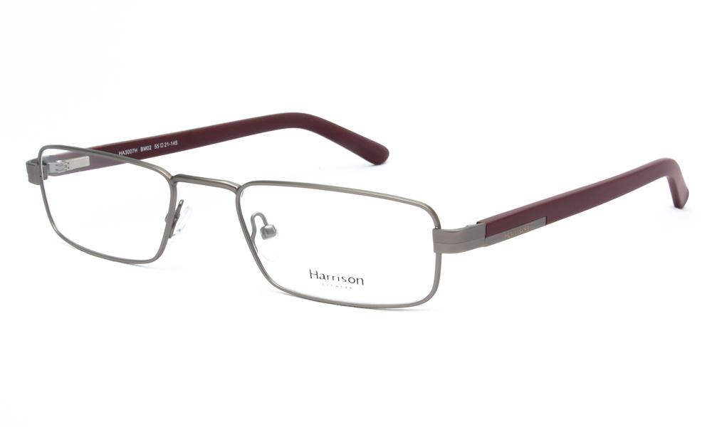 ΣΚΕΛΕΤΟΣ ΟΡΑΣΕΩΣ HARRISON 3007H BM02 5521