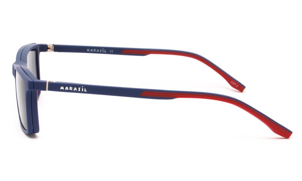 ΣΚΕΛΕΤΟΣ ΟΡΑΣΕΩΣ MARASIL 563 & CLIP C4 4715