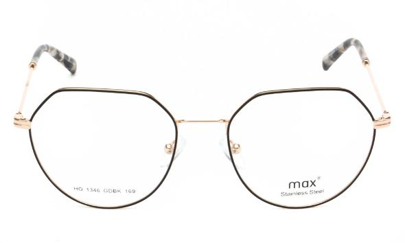 ΣΚΕΛΕΤΟΣ ΟΡΑΣΕΩΣ MAX HO1346 GDBK 5318 - 2