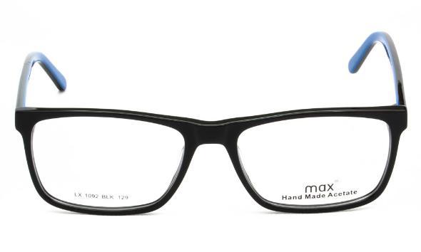 ΣΚΕΛΕΤΟΣ ΟΡΑΣΕΩΣ MAX LX1092 BLK 5517 - 2