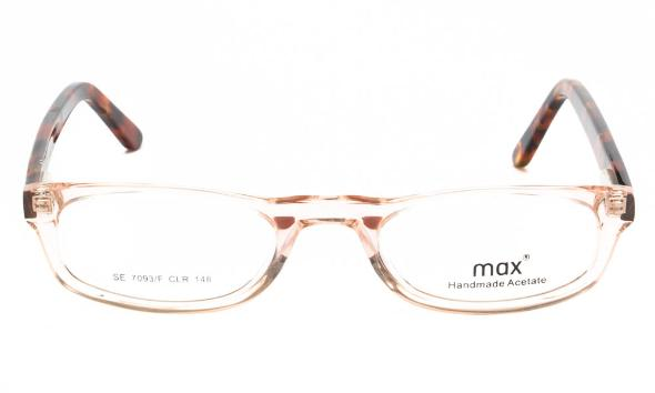 ΣΚΕΛΕΤΟΣ ΟΡΑΣΕΩΣ MAX SE7093/F CLR 4721 - 2