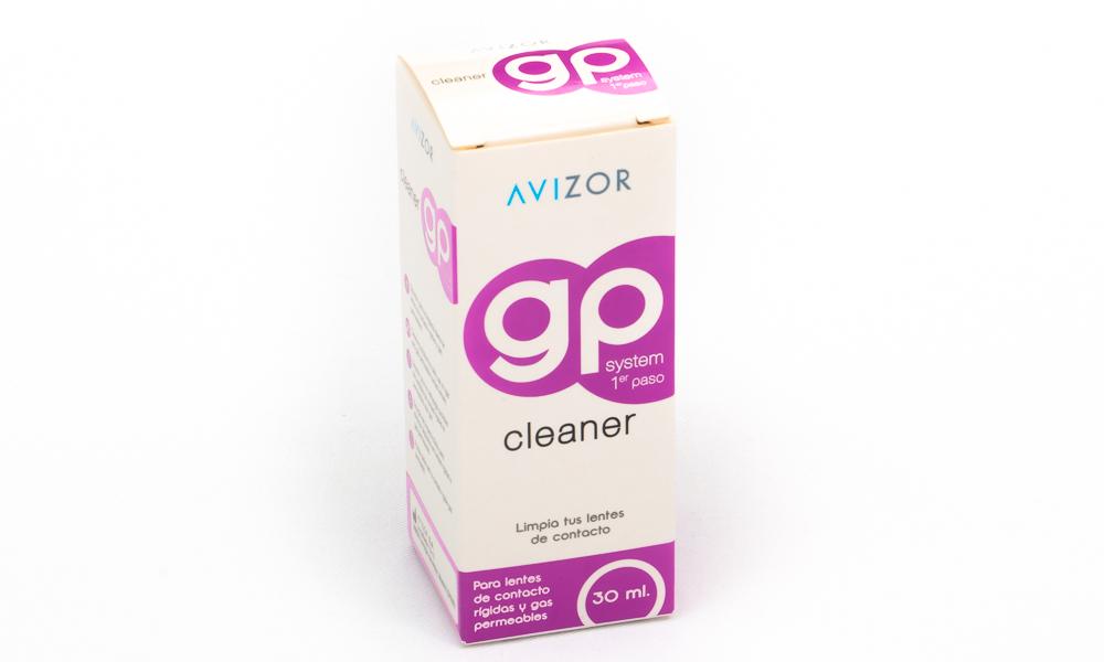 ΥΓΡΑ ΦΑΚΩΝ AVIZOR GP CLEANER  30ml
